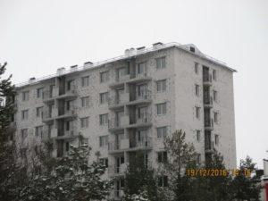 Строительство производственных, складских и офисных зданий