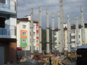 Строительство, проектирование и комплектация БМЗ, ЛСТК, металлических, кровельных и фасадных материалов Оказание услуг в сфере консалтинга:
