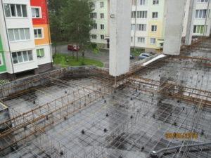 электромонтажных и сантехнических работ при строительстве