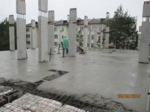 Выполнение электромонтажных и сантехнических работ при строительстве
