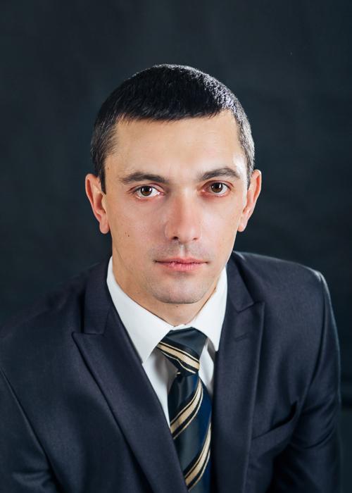 Крупа Вячеслав Николаевич