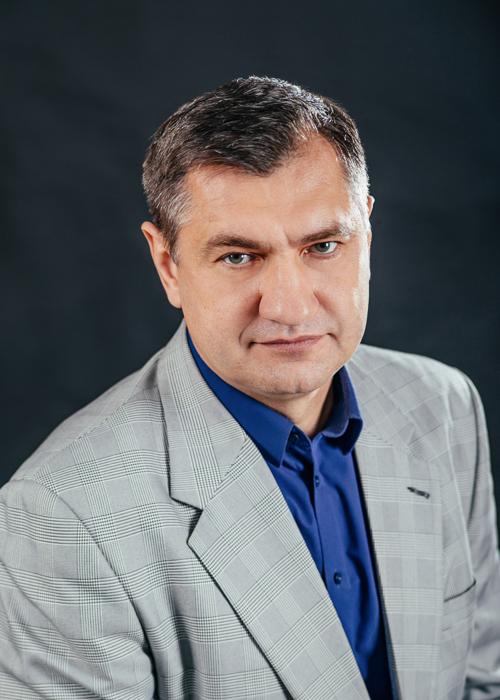 Матяш Виктор Васильевич