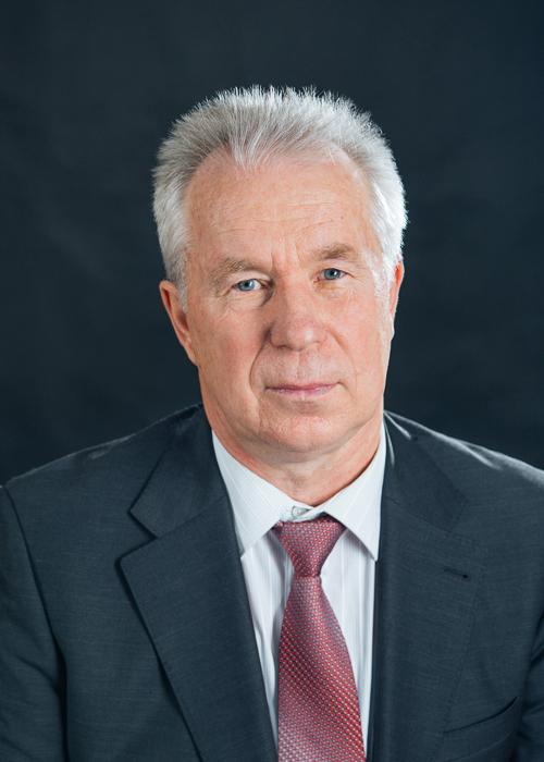Ivashchenko Vladimir Valentinovich