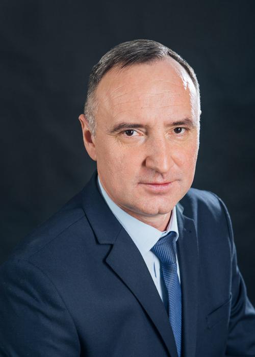 Жуков Михаил Леонтьевич