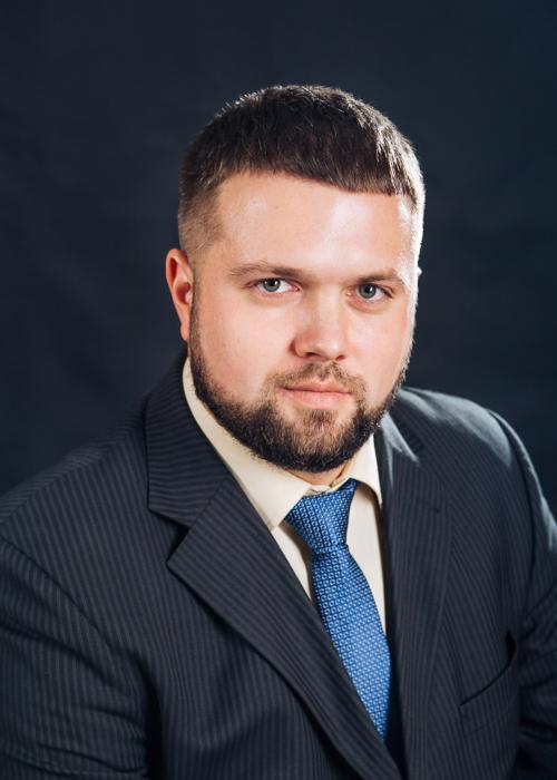 Tulgovets Oleg Nikolaevich