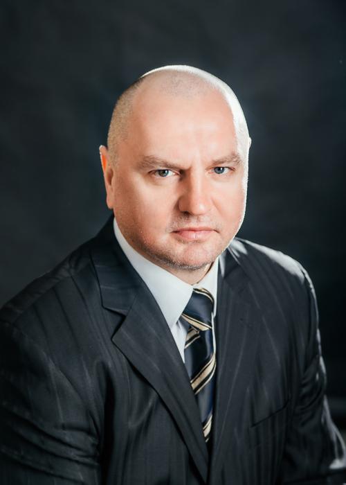 Боднар Владимир Михайлович