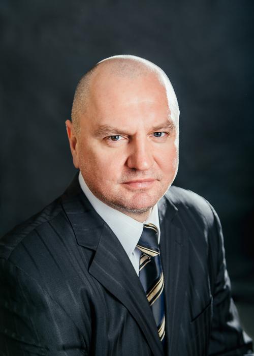 Bodnar Vladimir Mikhailovich