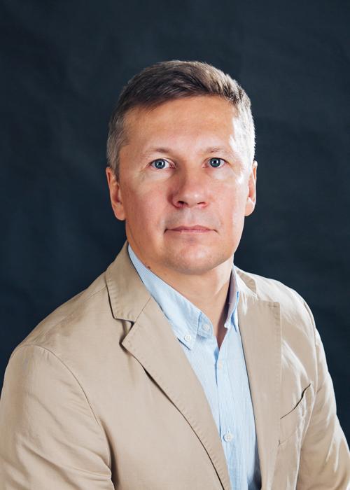 Yutsevich Alexander Valentinovich