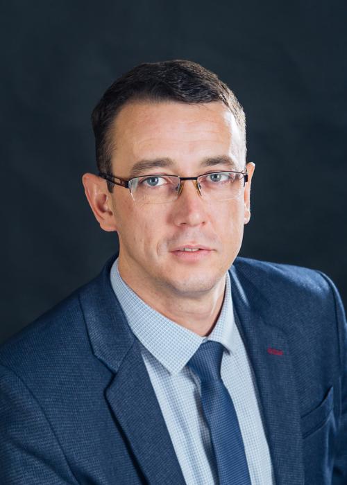 Nikolaychuk Andrey Vladimirovich