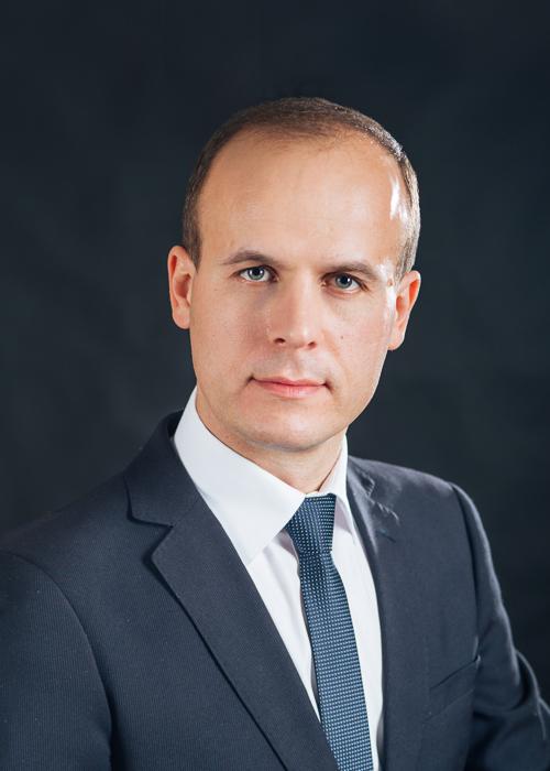 Datchenko Ruslan Valerievich