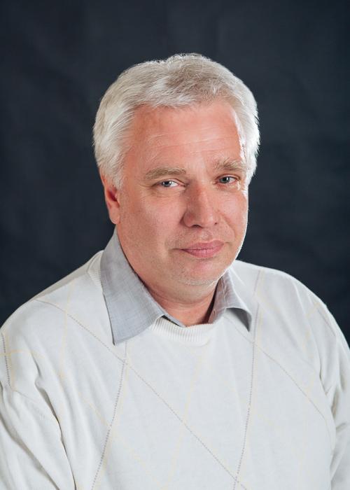 Davidovich Yevgeny Valentinovich
