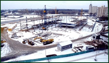 Proektirovanie i montazh BMZ i LSTK-12